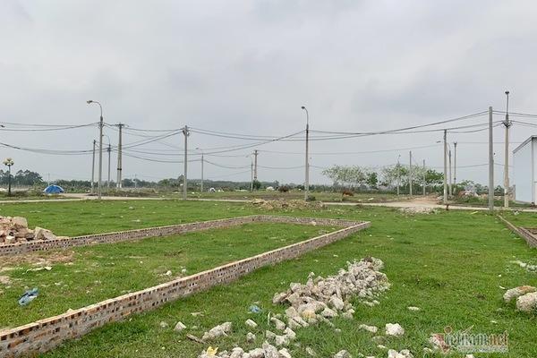 Thu hồi hơn 1.000ha đất Đông Anh, loạt khu đất chờ đấu giá