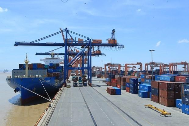 Suez Canal blockage,marine transport
