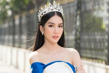 Á hậu Phương Anh tốt nghiệp thủ khoa Đại học RMIT