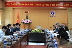 Vietnam to purchase US-produced coronavirus vaccines