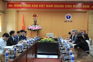 Vietnam to purchase US-produced coronavirus vaccines