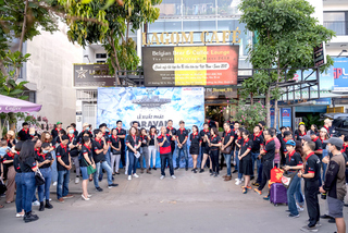 300 chủ doanh nghiệp tham gia lập kế hoạch cùng ActionCOACH CBD