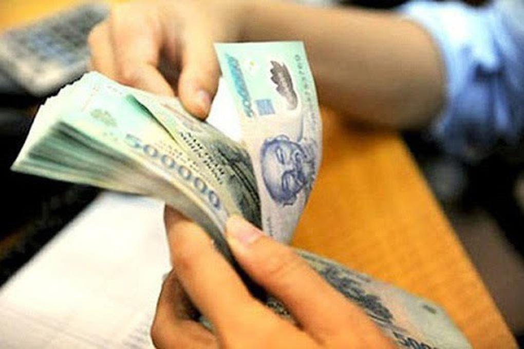Đề xuất mới về nâng bậc lương đối với cán bộ, công chức