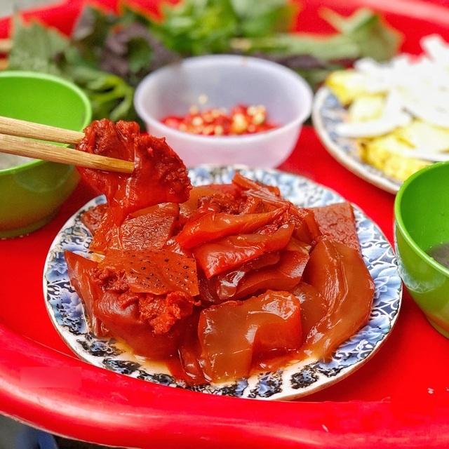 Độc lạ món sứa 'hạ hỏa', được ví là sashimi phiên bản Việt