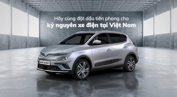 Ô tô điện - 'vũ khí' mới để khoe đẳng cấp của người Việt