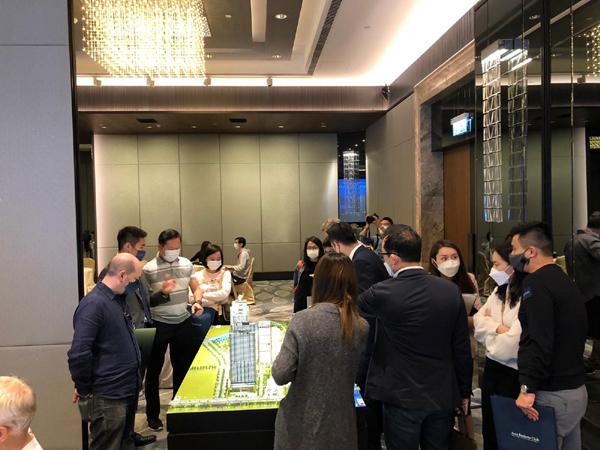 Căn hộ hàng hiệu Việt Nam 'xuất khẩu' ra thị trường Hong Kong