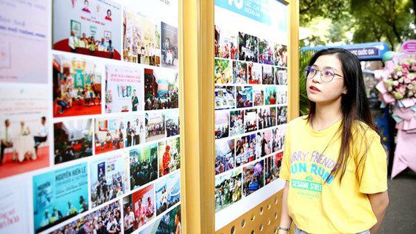 Ho Chi Minh Cultural Space