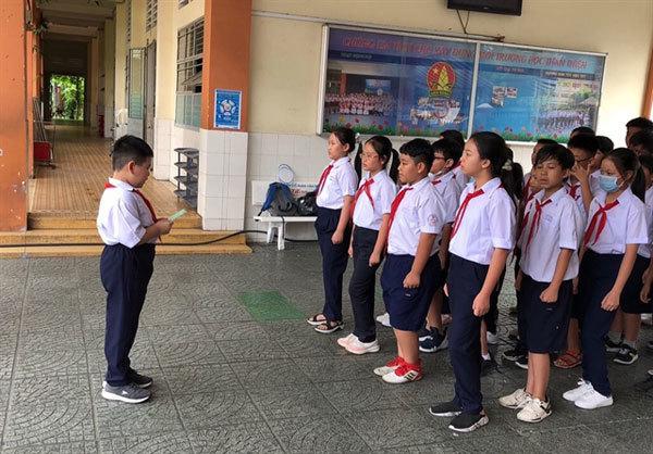 HCM City,vietnam education,vietnamese students