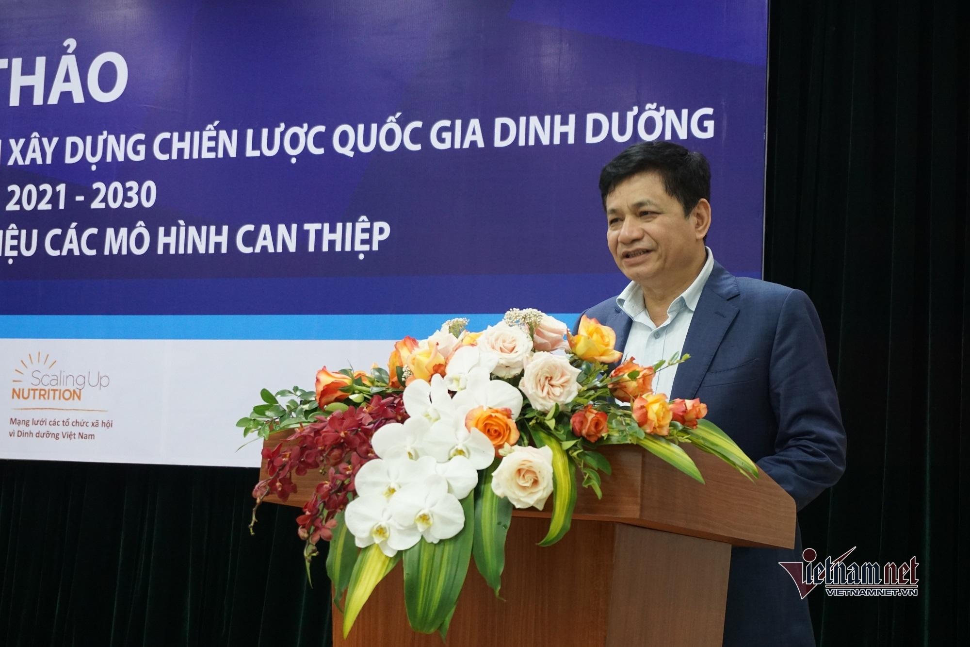 Người Việt tiêu thụ thịt nhiều gấp đôi khuyến nghị phòng chống ung thư