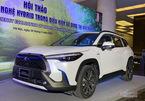 Việt Nam cần đẩy mạnh xe xăng lai điện trong 10 năm tới