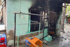 Nạn nhân vụ cháy nghiêm trọng ở Thủ Đức được hỗ trợ chi phí mai táng