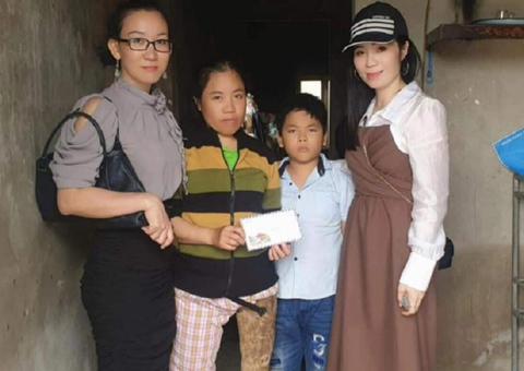 Sự tri ân cuộc đời của cô giáo có tấm lòng nhân ái