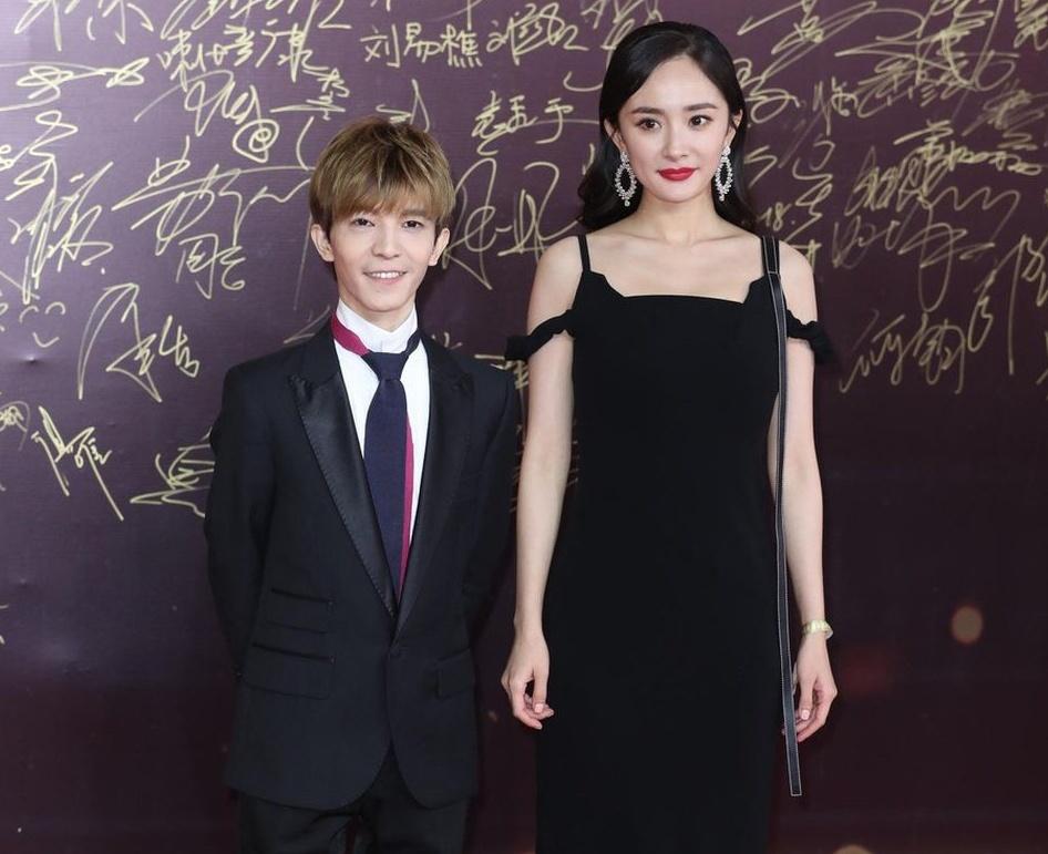 Hoàng Cảnh Du và Lý Hiện nhận giải 'Diễn xuất tệ nhất'