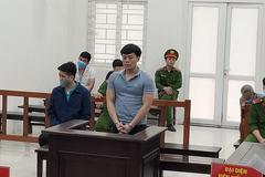Người đàn ông bị đâm gục tại vỉa hè quán trà chanh ở Hà Nội