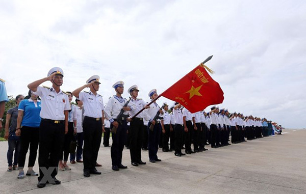 East Sea,Belgium-Vietnam Friendship Association