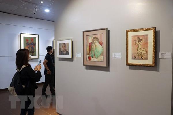 Da Nang,exhibition,Japan