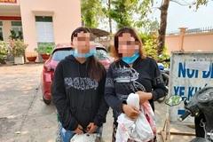 Gã đàn ông ở Bình Dương hiếp dâm con riêng và cháu gái của vợ hờ