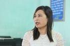 Đang công bố kết luận thanh tra vụ cô giáo tố bị 'trù dập' ở Quốc Oai