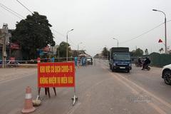 Quảng Ninh đồng ý mở lại vận tải hành khách với Hải Dương, trừ 2 huyện