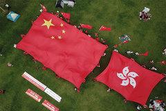 Ông Tập Cận Bình ký sắc lệnh cải cách bầu cử Hong Kong