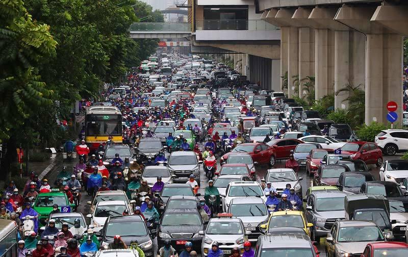 Loại ô tô thế giới chạy nhiều nhưng ít cơ hội ra đường Việt Nam