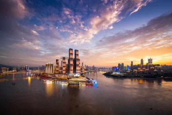 CapitaLand vào Top 100 công ty phát triển bền vững toàn cầu 2021
