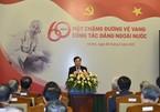 Phó Thủ tướng: Tích cực tìm quần chúng ưu tú ở nước ngoài kết nạp Đảng