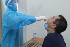 Hà Nội triển khai xét nghiệm cho nhóm nguy cơ cao nhiễm Covid-19