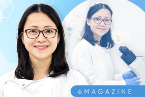 Nữ giảng viên Việt giành 3 triệu USD tài trợ nghiên cứu