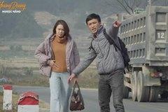 'Hướng dương ngược nắng' tập 48, Châu gặp biến khi theo Phúc về nhà
