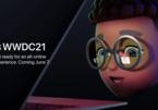 Apple ấn định ngày diễn ra sự kiện quan trọng WWDC 2021