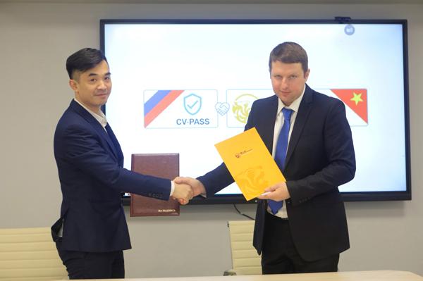 T&T Group 'bắt tay' đối tác Nga tìm giải pháp gỡ khó cho ngành du lịch
