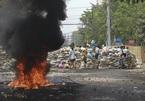 Mỹ sơ tán các nhà ngoại giao khỏi Myanmar