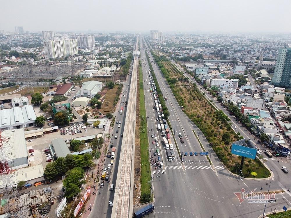 Chủ đầu tư muốn thuê tư vấn độc lập kiểm tra toàn diện gối cầu metro số 1