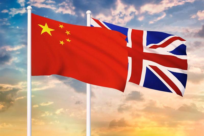 Căng thẳng leo thang, Trung Quốc 'tẩy chay' hội nghị khí hậu ở Anh