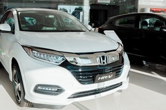 Ô tô giảm giá trăm triệu, áp lực xả hàng tồn, chạy đua doanh số
