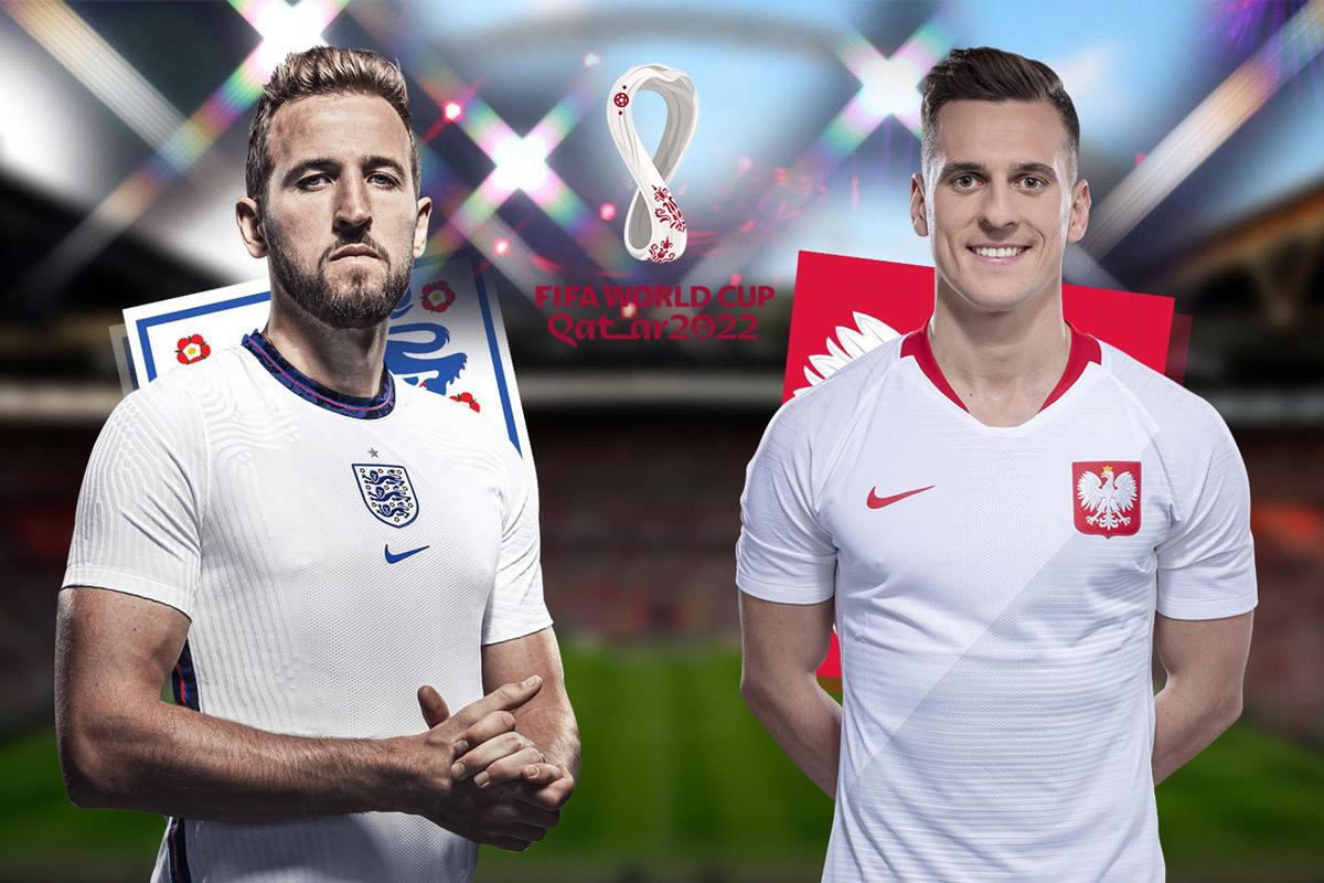 Nhận định Anh vs Ba Lan: Đại chiến đỉnh cao