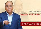 Những bước ngoặc lịch sử của tân Chủ tịch nước Nguyễn Xuân Phúc