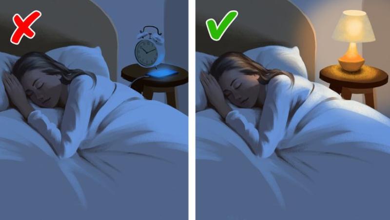 9 đồ vật không nên để trong phòng ngủ