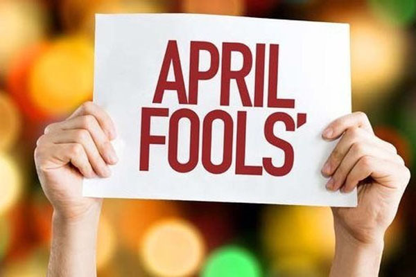 Cá tháng Tư là ngày nào?