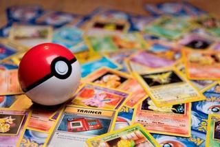 5 đồng Bitcoin chưa chắc mua được tấm thẻ bài Pokemon