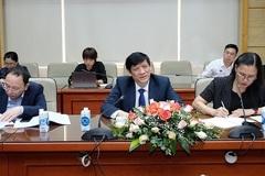Bộ Y tế thảo luận với Trung Quốc, Ấn Độ, Nga về vắc xin Covid-19
