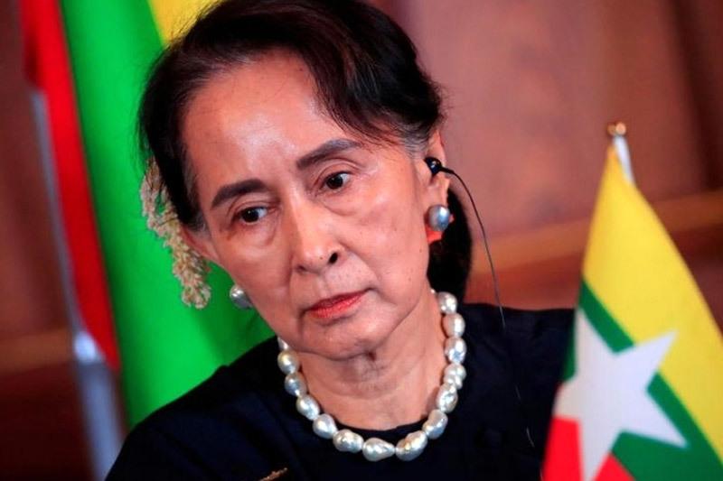 Thông tin mới về tình trạng của bà Aung San Suu Kyi