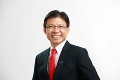 GS.TS Hoàng Anh Tuấn làm hiệu trưởng Trường ĐH Khoa học Xã hội & Nhân văn