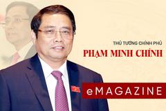 Chặng đường sự nghiệp của tân Thủ tướng Phạm Minh Chính