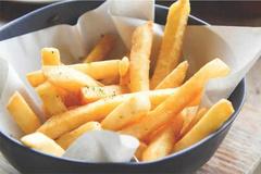 Các món ăn nên hạn chế để tránh huyết áp tăng vọt