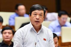 Ông Đoàn Văn Việt làm Thứ trưởng Bộ Văn hóa Thể thao và Du lịch