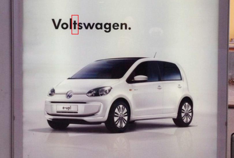 Volkswagen cho cả thế giới 'ăn cá' với thông báo đổi tên mới