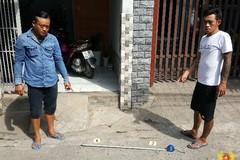 Thanh niên nổ súng bắn người do mâu thuẫn nợ nần