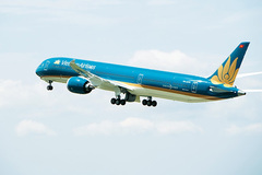 Vietnam Airlines unveils coveted US flight proposals